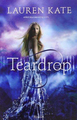 9788817069540: Teardrop
