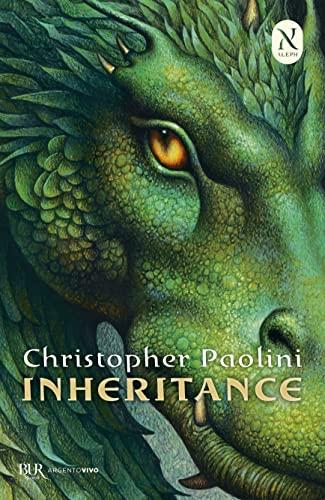 9788817069601: Inheritance. L'eredità: 4 (Best BUR)
