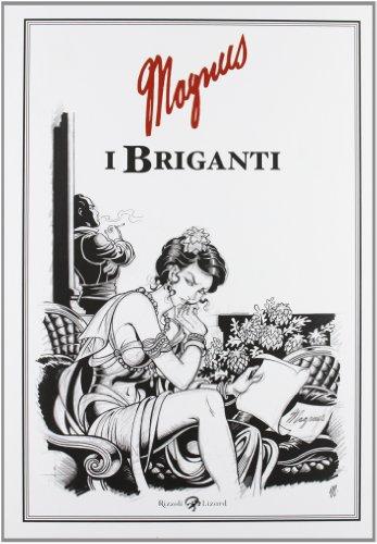 9788817069670: I briganti (Varia)