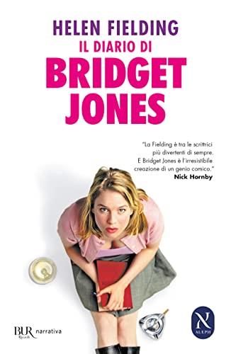 9788817070140: Il diario di Bridget Jones (Vintage)