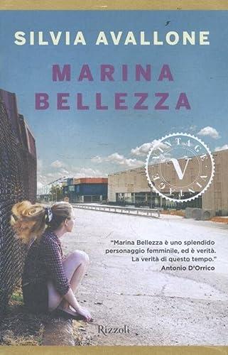 9788817074650: Marina Bellezza (Vintage)