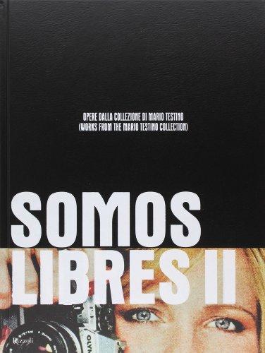 SOMOS LIBRES II. OPERE DALLA COLLEZIONE DI: ELKAM, Ginevra, Neville