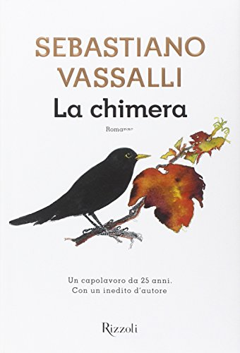 9788817077217: La chimera (Scala italiani)