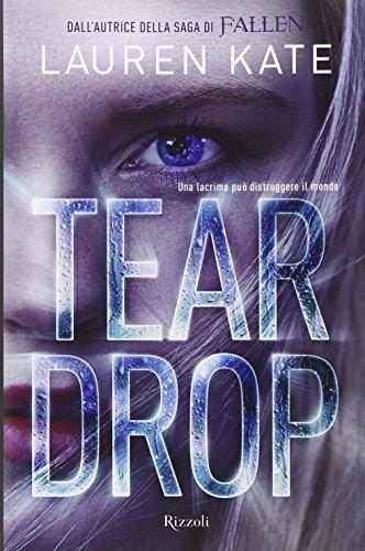 9788817077545: Teardrop