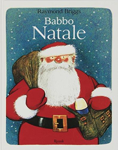 9788817077842: Babbo Natale. Ediz. illustrata
