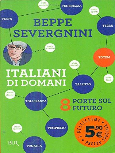9788817079402: Italiani di domani