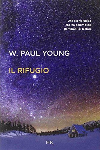 9788817079600: Il rifugio (Best BUR)