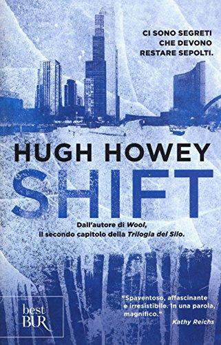 9788817080668: Shift. Trilogia del Silo: 2 (Best BUR)
