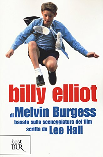 9788817081276: Billy Elliot