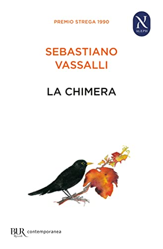 9788817081504: La chimera (Contemporanea)