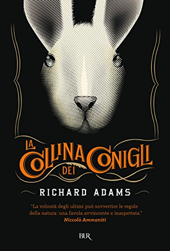 9788817084178: ADAMS, RICHARD - LA COLLINA DE