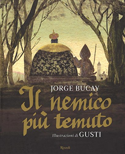 Il nemico più temuto (Hardback): Jorge Bucay