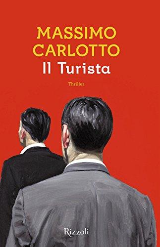 9788817087643: Il Turista (Scala italiani)