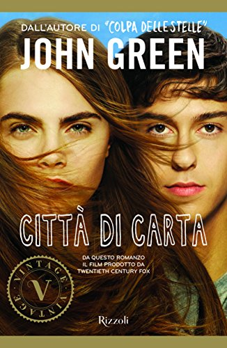 Città di carta: Green, John