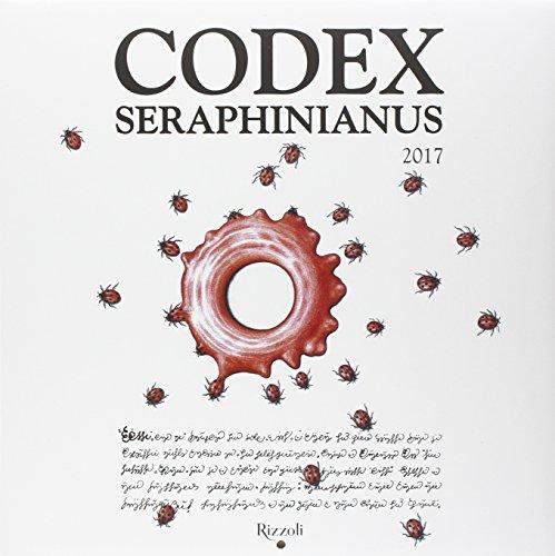 9788817089616: Codex Seraphinianus. Calendario 2017