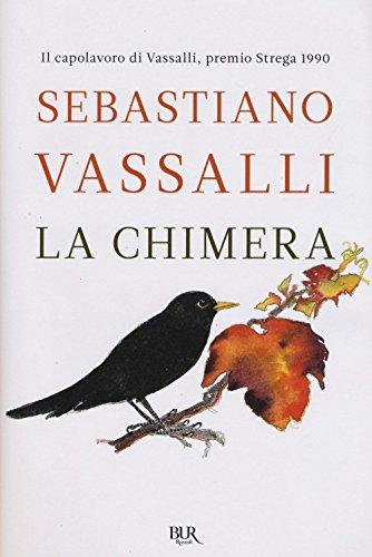9788817090803: La chimera (Best BUR)