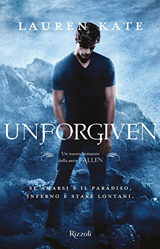 9788817092968: Unforgiven (Rizzoli narrativa)