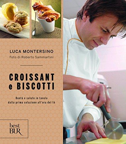 9788817093149: Croissant e biscotti. Ediz. a colori