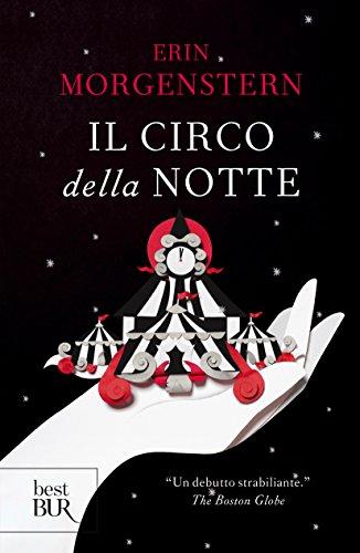 9788817095013: Il circo della notte