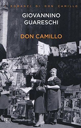 9788817098304: Don Camillo