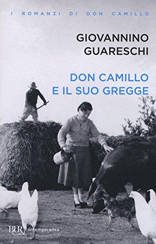 9788817098311: Don Camillo e il suo gregge (Contemporanea)