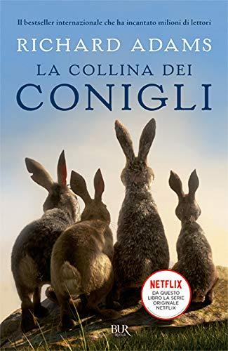 9788817105804: La collina dei conigli