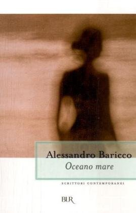 9788817106108: Oceano mare (La Scala)