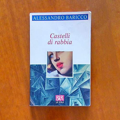 9788817106115: Castelli Di Rabbia