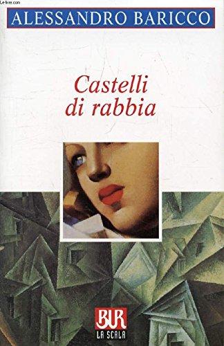 9788817106115: Castelli Di Rabbia (Scala) (Italian Edition)
