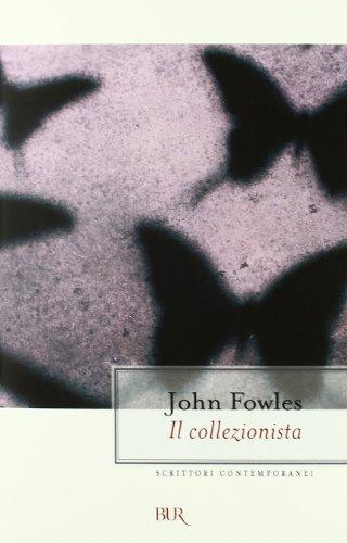 Il collezionista (8817106240) by John Fowles