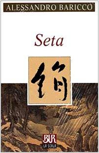 9788817106252: Seta (La Scala)