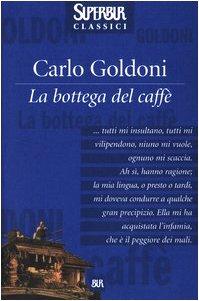 9788817107532: Bottega Del Caff㉠(La) [Italia] [DVD]