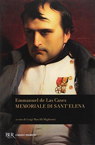Memoriale di Sant'Elena: Emmanuel de Las