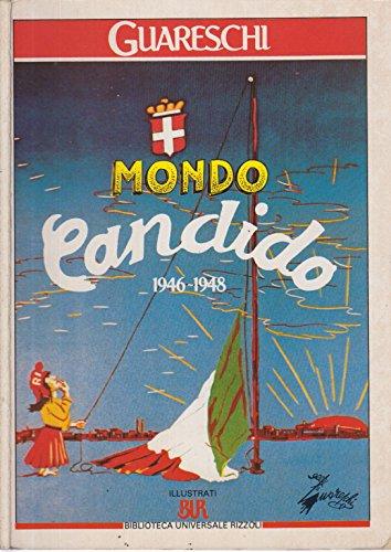MONDO CANDIDO 1946-1948: GUARESCHI, GIOVANNINO