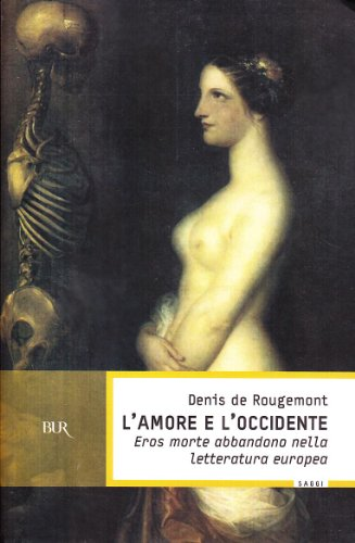 9788817112888: L'amore e l'Occidente
