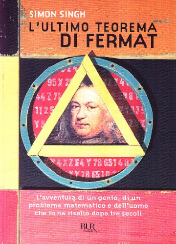 9788817112918: L'ultimo teorema di Fermat