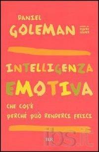 9788817112994: Intelligenza Emotiva (Italian Edition)
