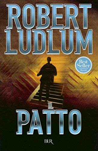 Il patto (8817113360) by Robert Ludlum