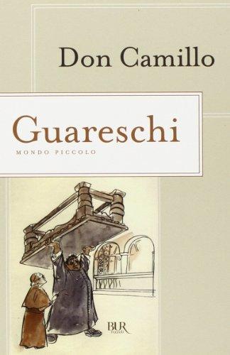 9788817114004: Don Camillo-Mondo piccolo (Superbur)