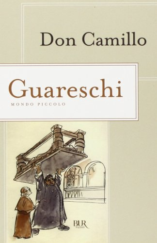 9788817114004: Don Camillo-Mondo piccolo