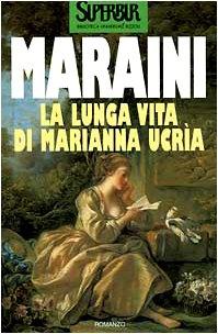 9788817114110: La Lunga Vita Di Marianna Ucria