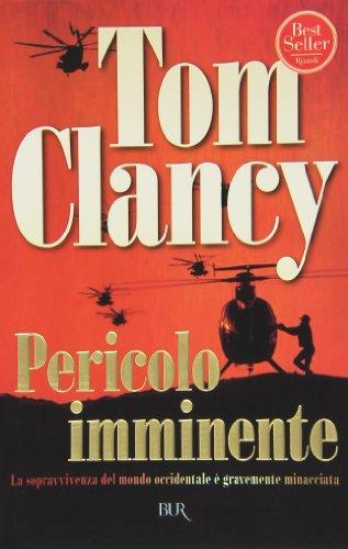 Pericolo imminente (Superbur) - Tom Clancy