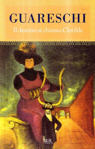 Il destino si chiama Clotilde: Guareschi, Giovanni
