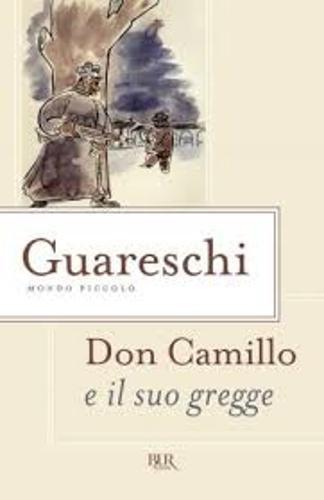 Don Camillo E Il Suo Gregge (Italian: Guareschi