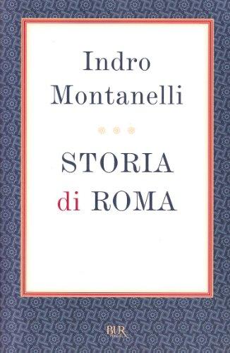 9788817115056: Storia di Roma (Supersaggi)