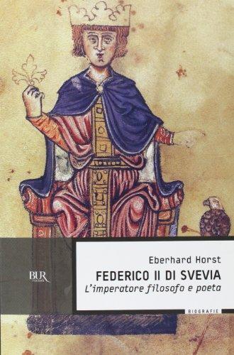Federico II di Svevia: Eberhard Horst