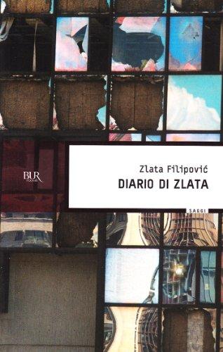 Diario di Zlata: Zlata Filipovic