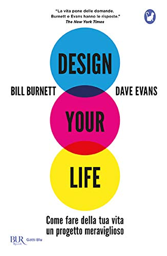 9788817117937: Design your life