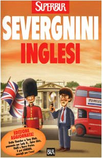 9788817118705: Inglesi (Italian Language Edition)