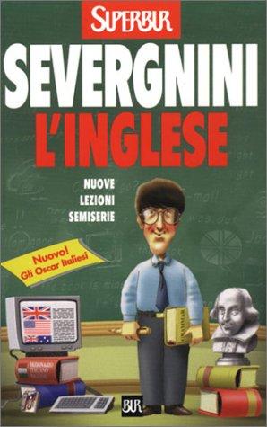 9788817118712: L'inglese. Nuove lezioni semiserie (Supersaggi)